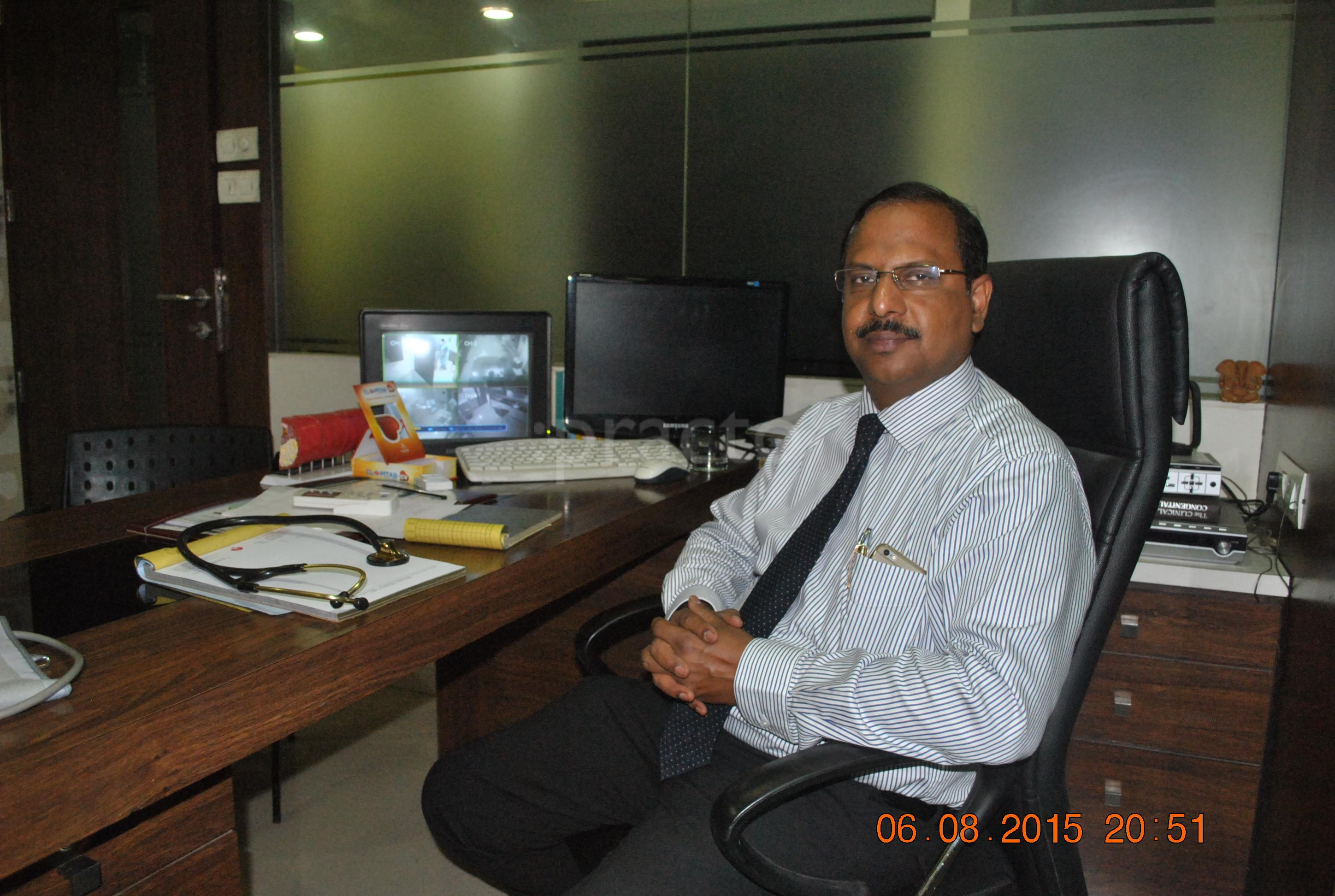 Best Cardiologist In Pune